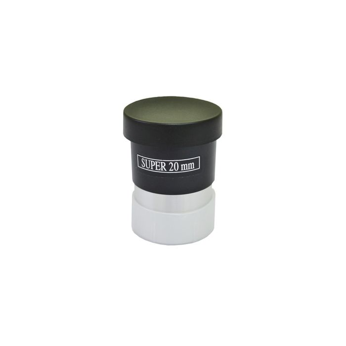 "Окуляр Levenhuk Super Kellner 20 мм, 1,25"""