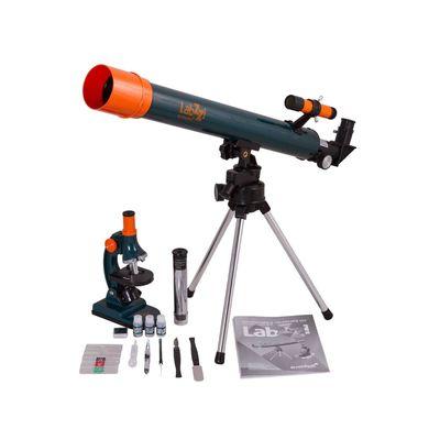 Телескоп Levenhuk LabZZ MT2