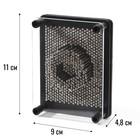 Экспресс-скульптор 3D малый, серебристый