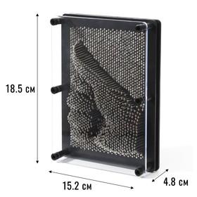"""Экспресс скульптор """"PinART"""", 5x15x20 см"""