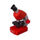 Микроскоп Bresser Junior 40x-640x, красный