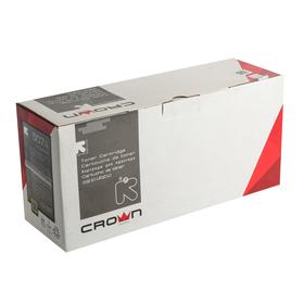 Картридж CROWN D-CE402A Y (507X) для HP LaserJet Color M551/M570/M575, жёлтый