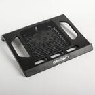 "Подставка для ноутбука CROWN CMLS-910, до 15.6"", черная"