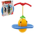 "Sports game ""Bouncing ball"""