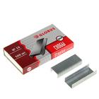 Скобы для степлера №10 GLOBUS, высококачественная сталь, 500 штук