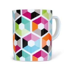 Чашка Hexagon, 300 мл