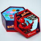Набор для творчества, Человек-паук 48 предметов