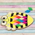 Мозаика-головоломка «Пчёлка» - фото 105587382