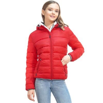 Куртка женская StanAirWomen, размер (L/48),цвет красный 81W
