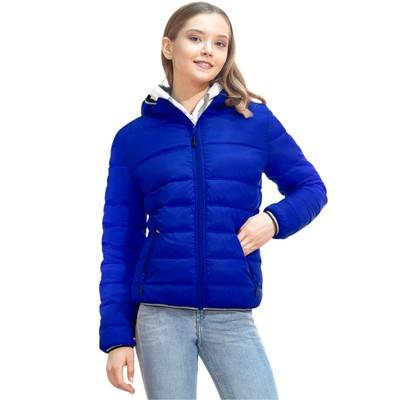 Куртка женская StanAirWomen, размер (M/46),цвет синий 81W