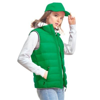 Жилет женский StanAeroWomen, размер (XS/42),цвет зелёный