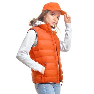 Жилет женский StanAeroWomen, размер (L/48),цвет оранжевый 83W