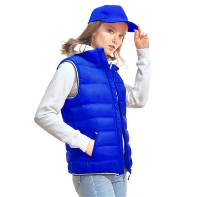 Жилет женский StanAeroWomen, размер (XL/50),цвет синий