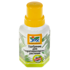 Жидкое удобрение Для декоративнолистных растений JOY, 250 мл