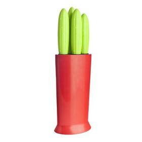 Набор ножей Cactus