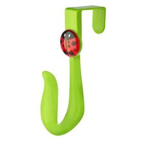 Крючок надверный Ladybug