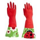 Перчатки LADYBUG
