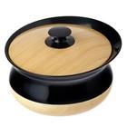 Баночка для ватных дисков Ofuro