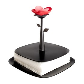 Подставка для салфеток Rose