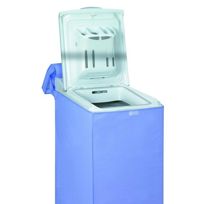 Чехол для вертикальной стиральной машины, 84 см х 45 см х 65 см