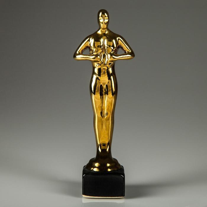 "Статуэтка ""Оскар"", 16 см"