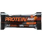 Протеиновый батончик IRONMAN Protein Bar с коллагеном, карамель, 35 г