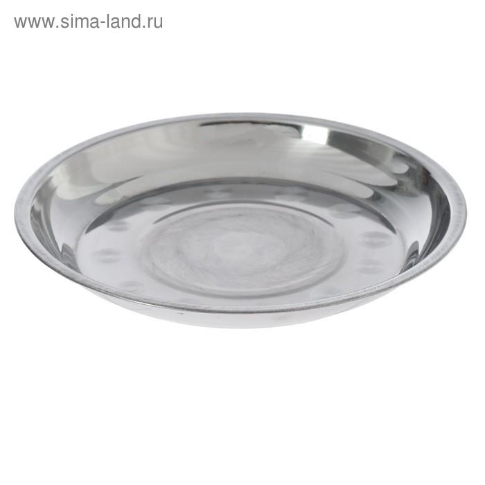 Тарелка десертная 20 см, 350 мл