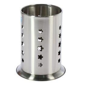 Подставка для столовых приборов 10х16 см
