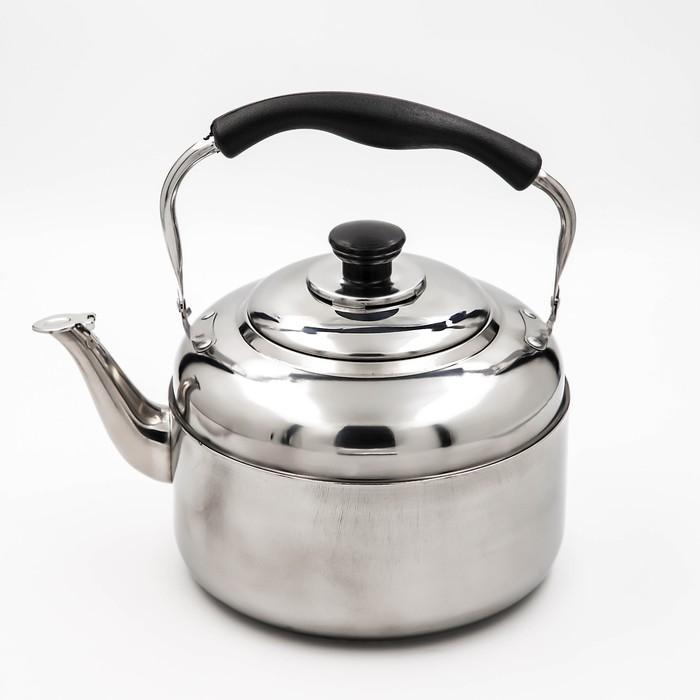 Чайник 4 л