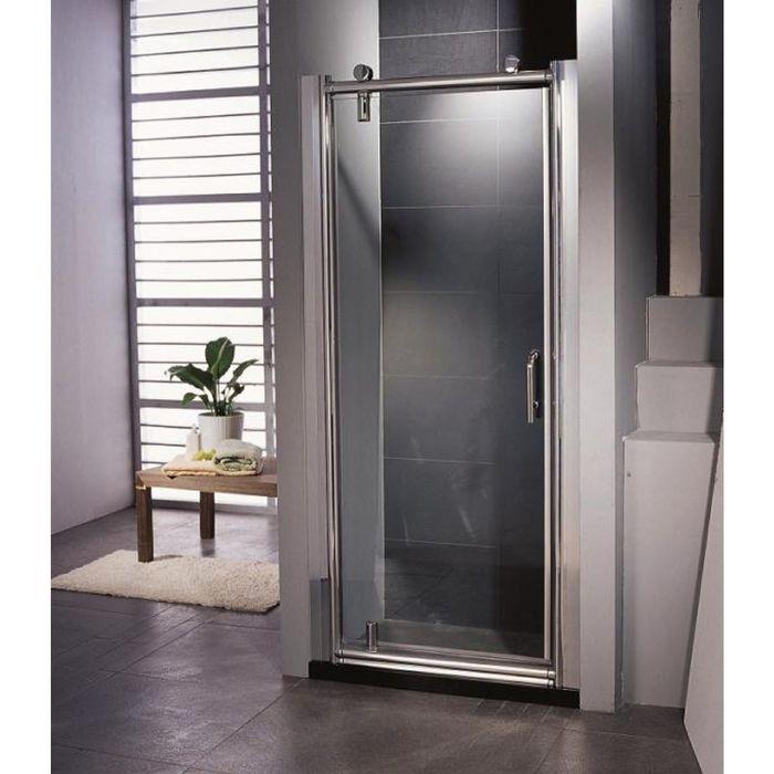 Душевое ограждение Appollo, 80 х 200 см, дверь