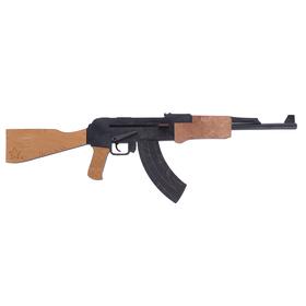 Сувенир деревянный 'Автомат АКМ-1' Ош