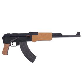 Сувенир деревянный 'Автомат АКСУ-1' Ош