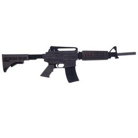 Сувенир деревянный 'Охотничье ружье М-16-1' Ош