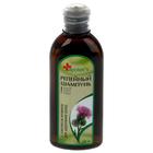 Шампунь Apotek`s репейный с комплексом витаминов для укрепления волос, 250мл