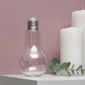 "Bottle for storage of ""Light"", 200 ml, MIX color"