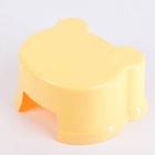 Подставка детская, цвет жёлтый