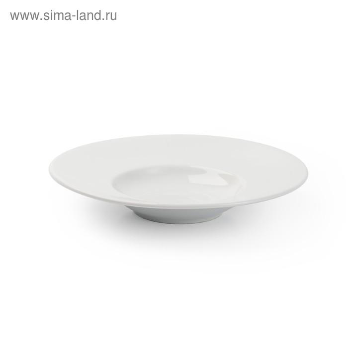 Блюдо дегустационное Porcelaine A Feu, 27 х 4 см