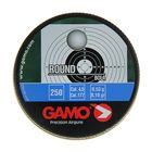 """Пули пневм. """"Gamo Round"""", кал. 4,5 мм. (250 шт.), 6320324, шт"""