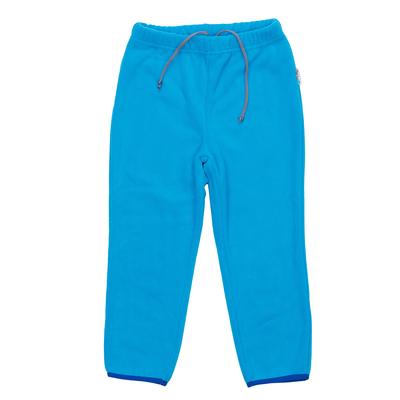 Брюки флисовые для мальчика, рост 86 см, цвет голубой