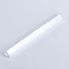 Ролик акриловый для пластики длина-20см,диаметр-2см