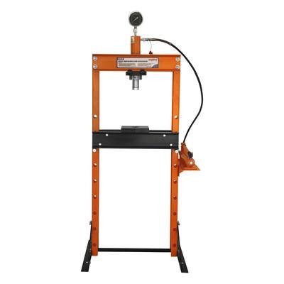 Пресс Ombra ОНТ620M, гидравлический, напольный, 20 т