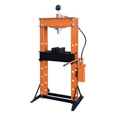 Пресс Ombra ОНТ630M, гидравлический, напольный, 30 т