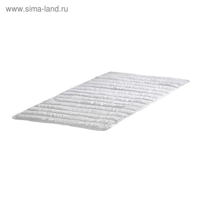 Наматрасник непромокаемый на резинках НАТТЛИГ, размер 70х160 см