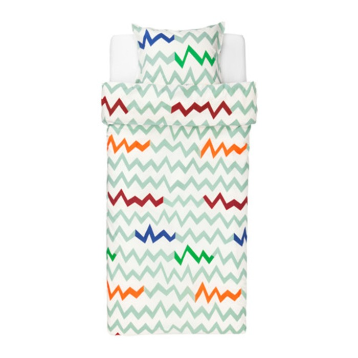 КПБ «Стиллсамт», размер 150х200 см, 50х70 см-1 шт, цвет разноцветный