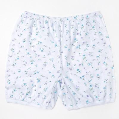 Трусы женские панталоны цвет МИКС, р-р 52