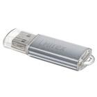 USB-флешка 8 Gb Mirex UNIT SILVER, серебряная