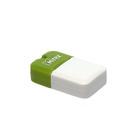 Флешка Mirex ARTON GREEN, 16 Гб, USB2.0, чт до 25 Мб/с, зап до 15 Мб/с, зеленая