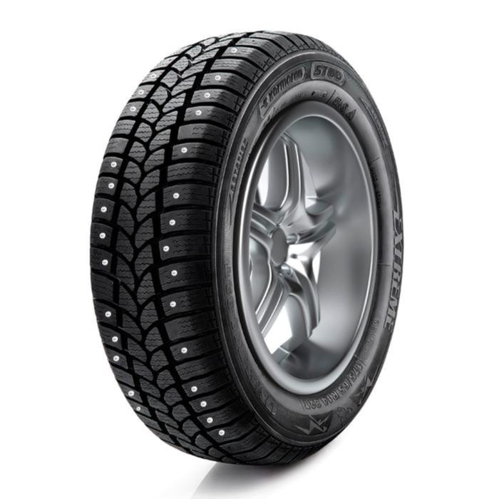 Зимняя шипованная шина Kormoran Stud 215/55 R16 97T