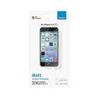 Защитная пленка DEPPA iPhone 6/6S, матовая