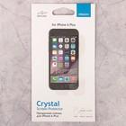 Защитная пленка DEPPA iPhone 6 Plus, прозрачная
